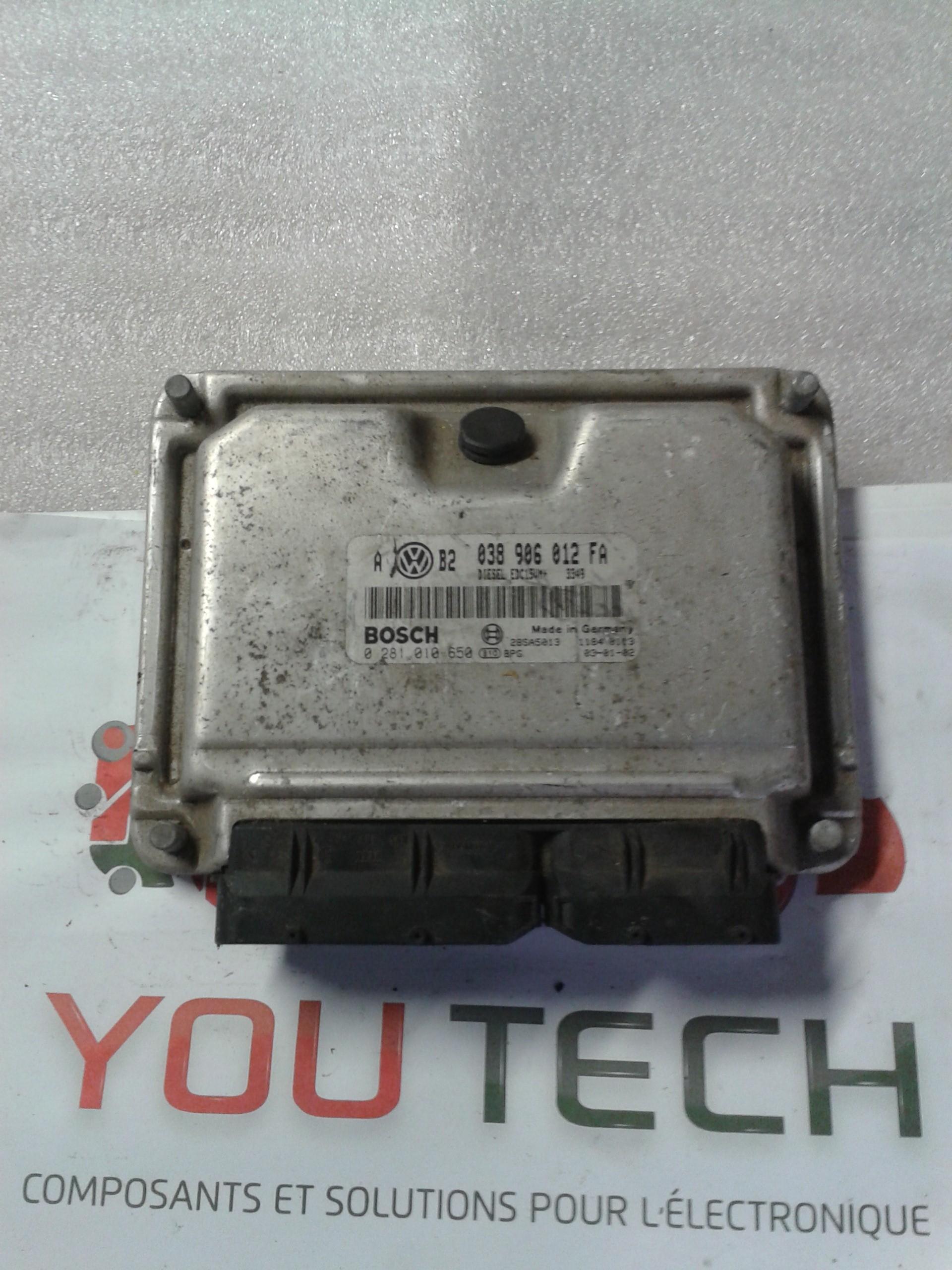 Bosch 0281010650