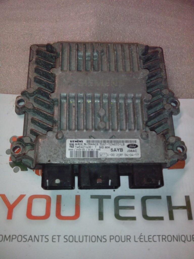 Siemens 5WS40140D-T