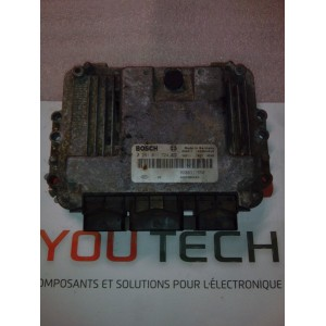 Bosch 0281011724