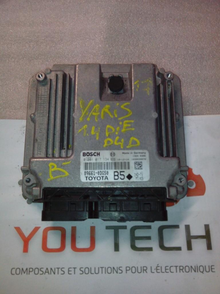 Bosch 0281017134