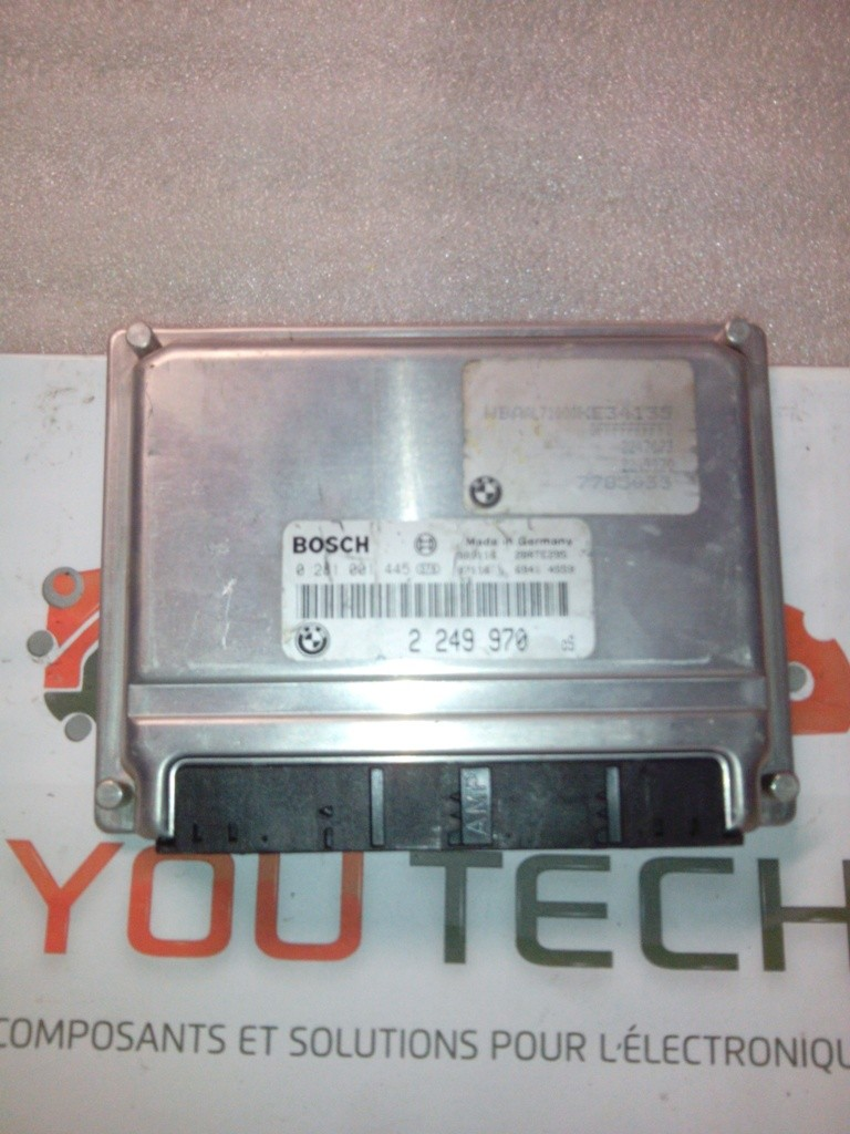 Bosch 028100445