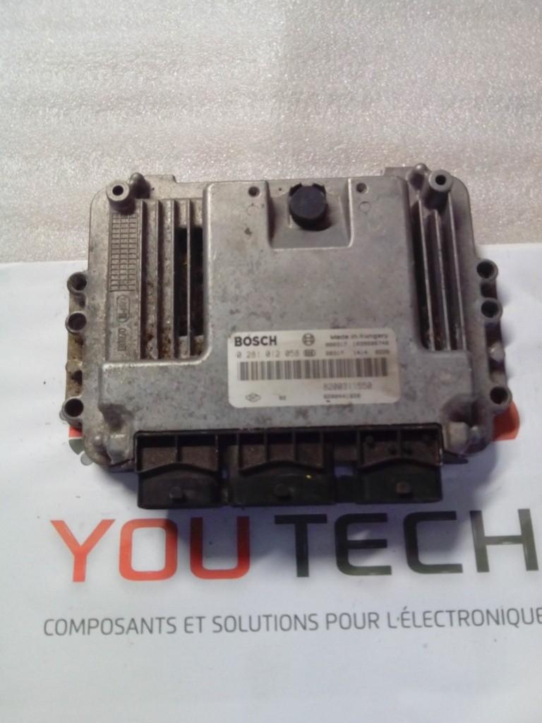 Bosch 0281012058