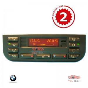 Réparation boitier climatisation BMW E36