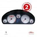 Réparation compteur Peugeot 407