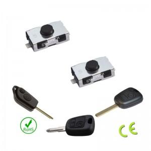 Switch plip Peugeot Citroën