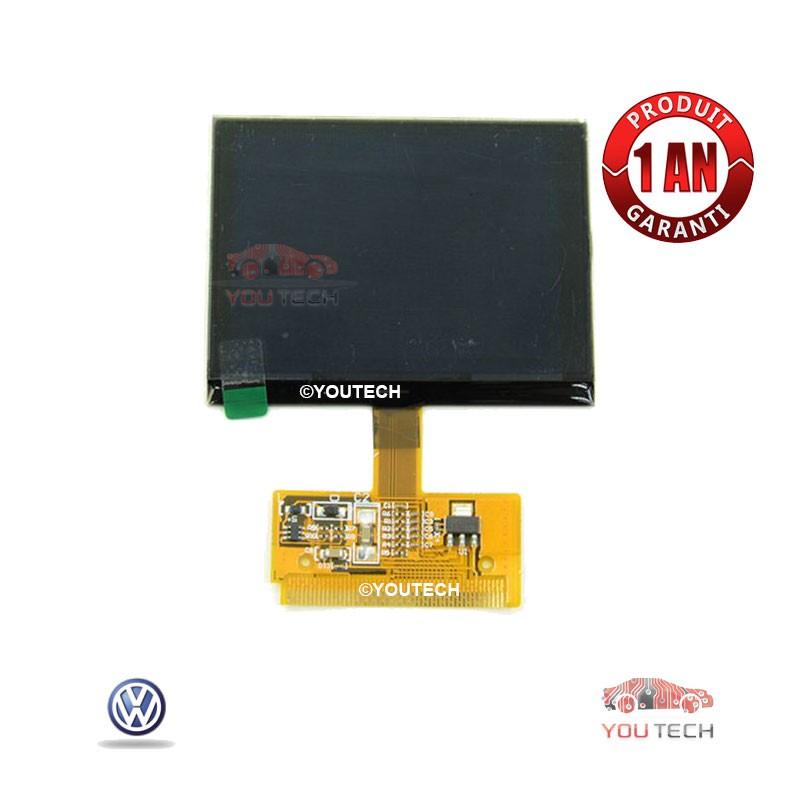 Ecran Lcd compteur Volkswagen