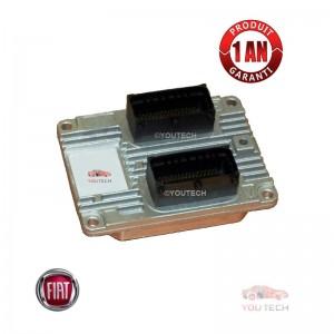 Réparation calculateur Fiat Stilo