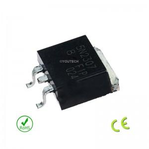 Transistor 5N2307