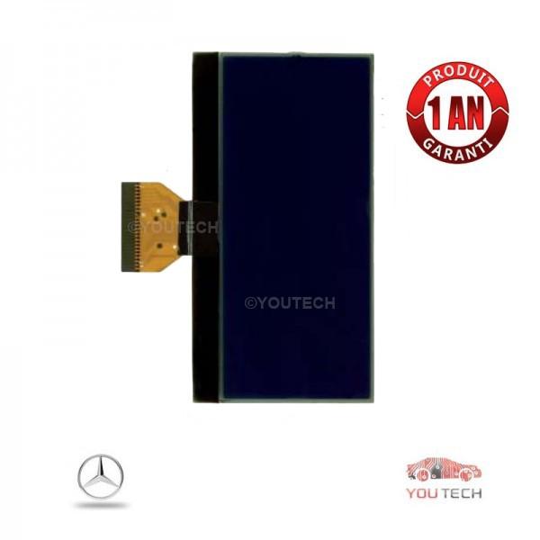 Ecran compteur Mercedes Classe A & B